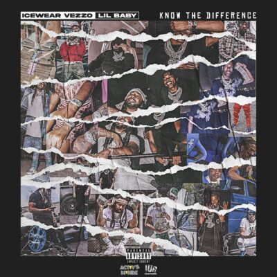 Icewear Vezzo Know The Difference Mp3 Download